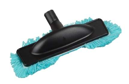 Dust Mop hubice na citlivé podlahy Husky
