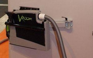 Otočný držák na stěnu pro VROOM Husky