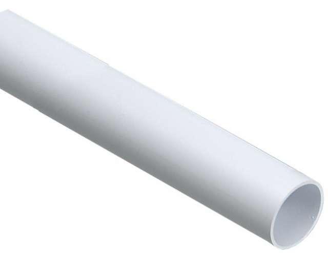 POTRUBÍ Z PVC PRO CENTRÁLNÍ VYSAVAČE 1,5m Husky