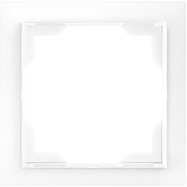 Rámeček jednonásobný NEO Bílá ABB
