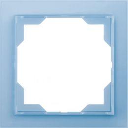 Rámeček jednonásobný NEO Ledová Modrá