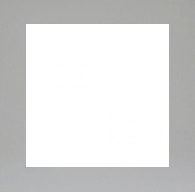 Rámeček zásuvky FUTURE - Studio Bílá ABB