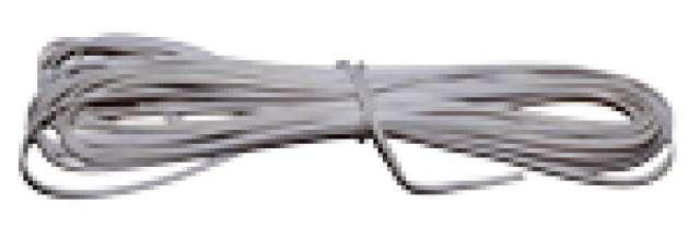 Signalizační kabel 24V pro centrální vysavač
