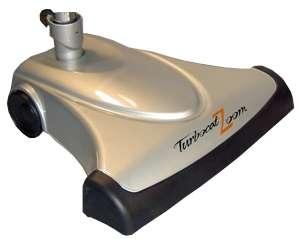 Turbokartáč PLATINUM pro centrálními vysavače Husky