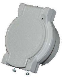 Užitný ventil s kontakty
