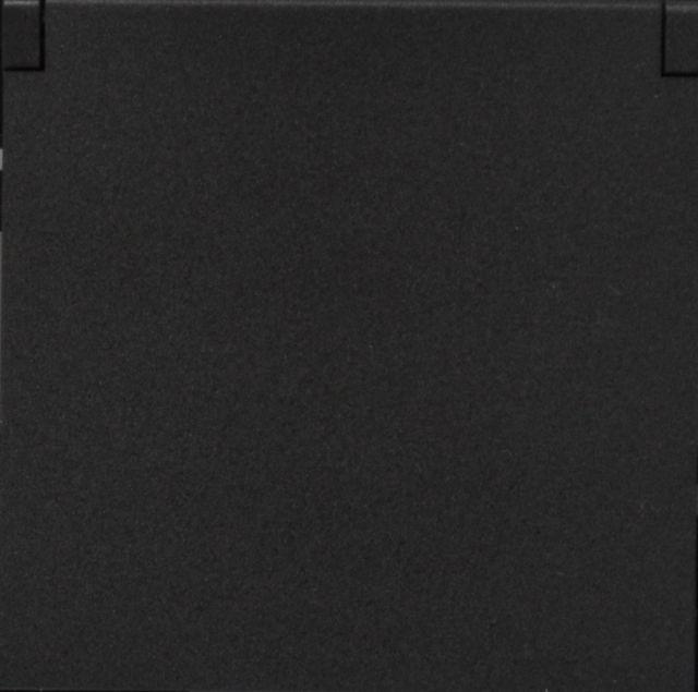 Vysavačová zásuvka NEO Tech -Onyx ABB