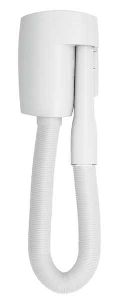 Wally Flex - flexibilní hadice pro centrální vysavač Husky